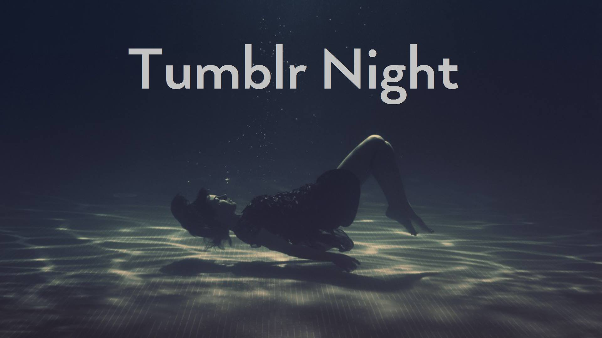 Tumblr Night